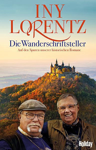 Cover für Die Wanderschriftsteller
