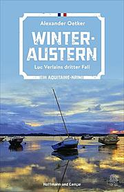 Cover für Winteraustern: Luc Verlains dritter Fall