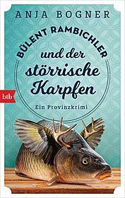 Bülent Rambichler und der störrische Karpfen