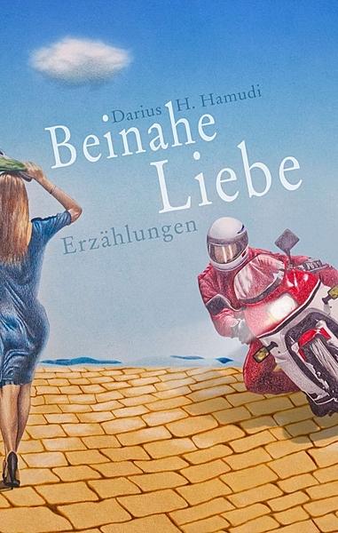 Cover für Beinahe Liebe