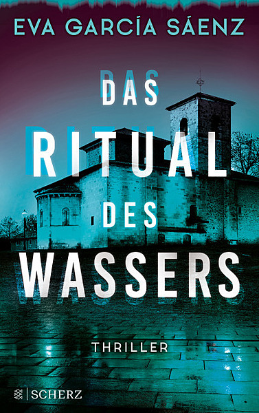 Cover für Das Ritual des Wassers
