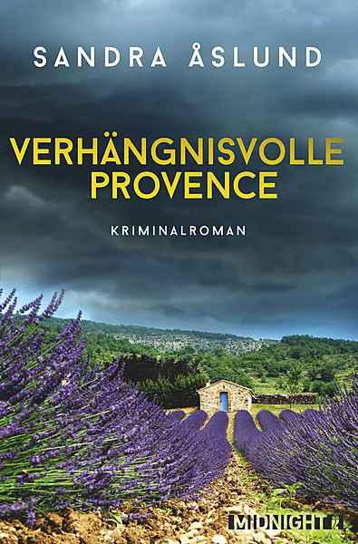 Cover für Verhängnisvolle Provence