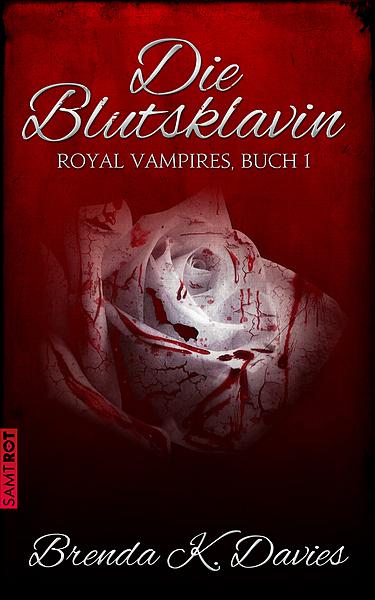 Cover für Die Blutsklavin