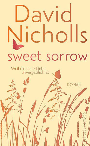Cover für Sweet Sorrow
