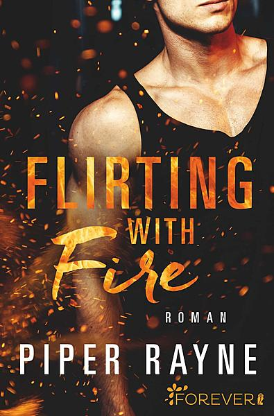 Cover für Flirting with Fire