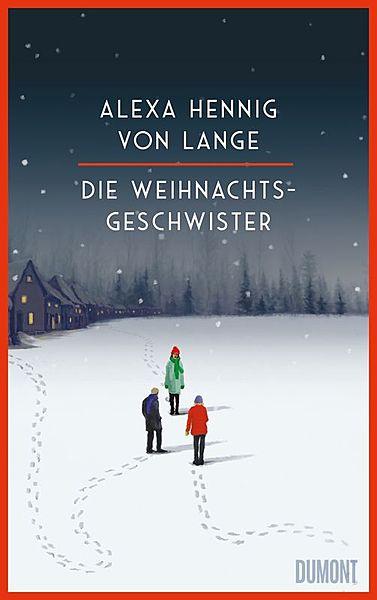 Cover für Die Weihnachtsgeschwister