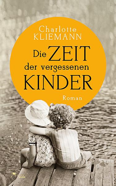 Cover für Die Zeit der vergessenen Kinder