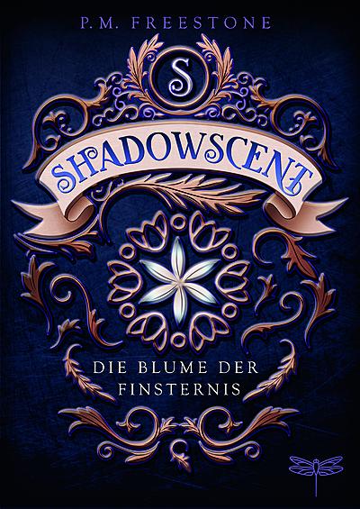 Cover für Shadowscent - Die Blume der Finsternis