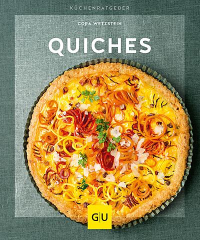 Cover für Quiches