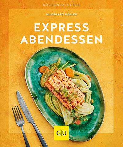 Cover für Express-Abendessen