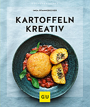 Cover für Kartoffeln kreativ
