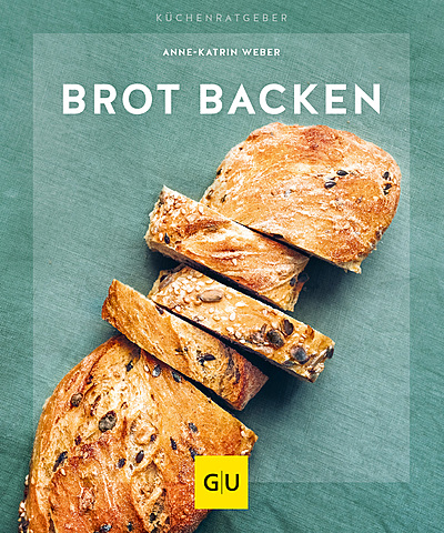 Cover für Brot backen