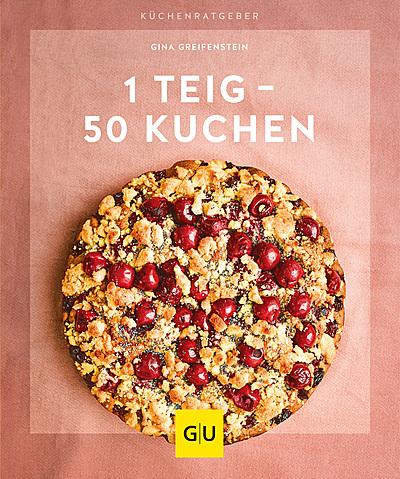 Cover für 1 Teig - 50 Kuchen