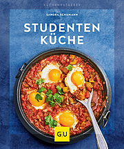 Cover für Studentenküche