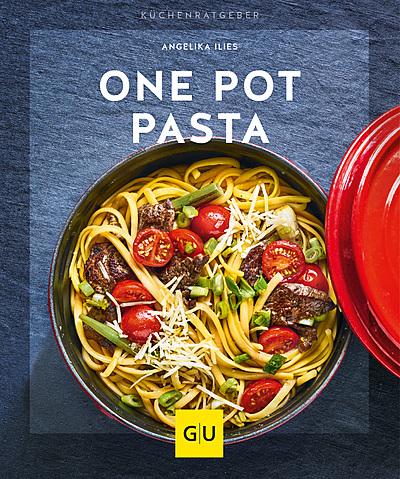 Cover für One Pot Pasta