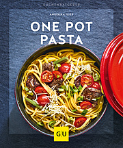 Cover für One Pot Pasta