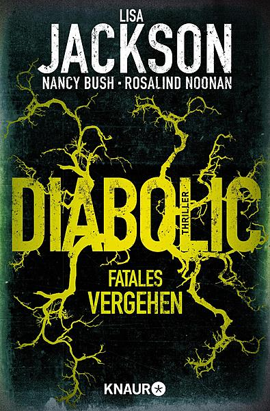 Cover für Diabolic – Fatales Vergehen