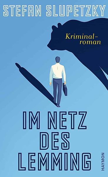 Cover für Im Netz des Lemming