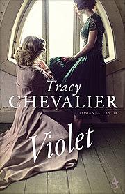 Cover für Violet