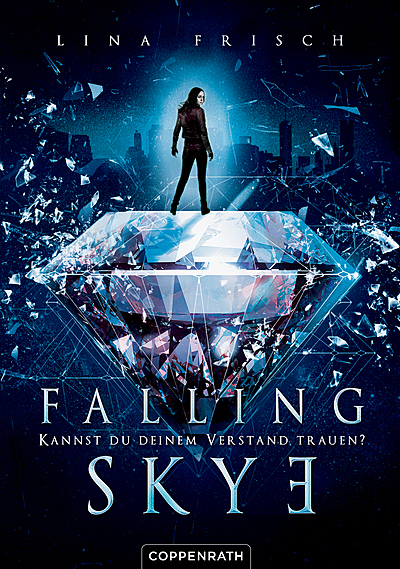 Cover für Falling Skye