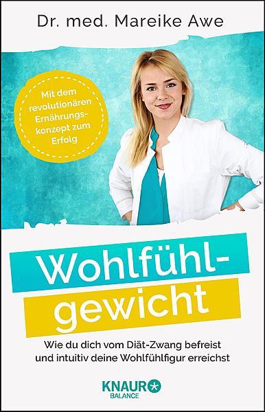 Cover für Wohlfühlgewicht