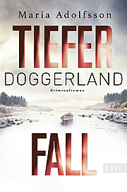 Doggerland. Tiefer Fall (Ein Doggerland-Krimi 2)