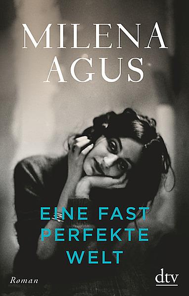 Cover für Eine fast perfekte Welt