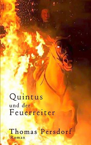 Cover für Quintus und der Feuerreiter