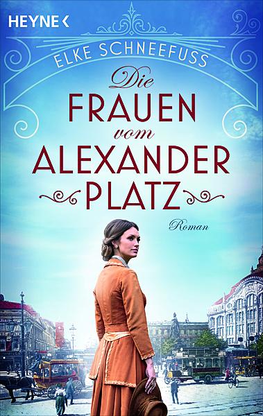 Cover für Die Frauen vom Alexanderplatz