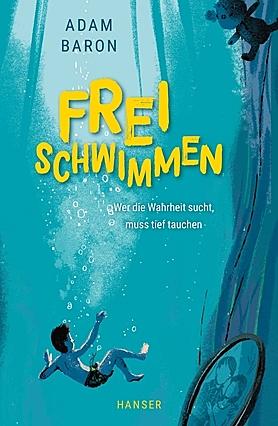 Cover für Freischwimmen