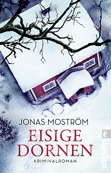 Cover für Eisige Dornen (Ein Nathalie-Svensson-Krimi 4)