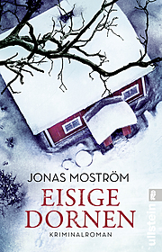 Eisige Dornen (Ein Nathalie-Svensson-Krimi 4)