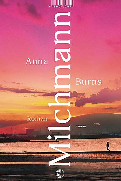 Cover für Milchmann