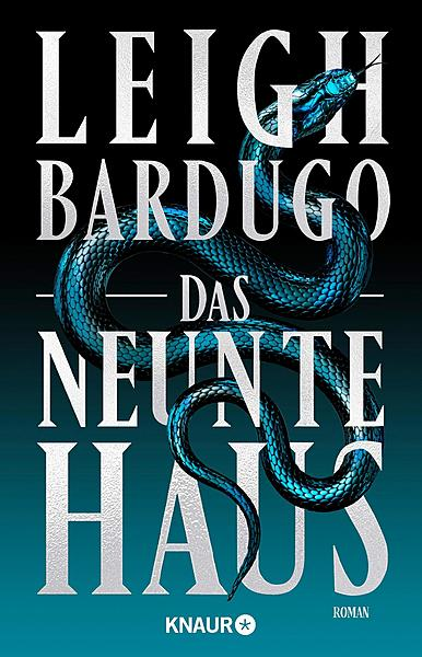 Cover für Das neunte Haus