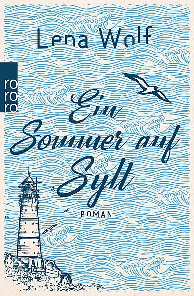 Cover für Ein Sommer auf Sylt