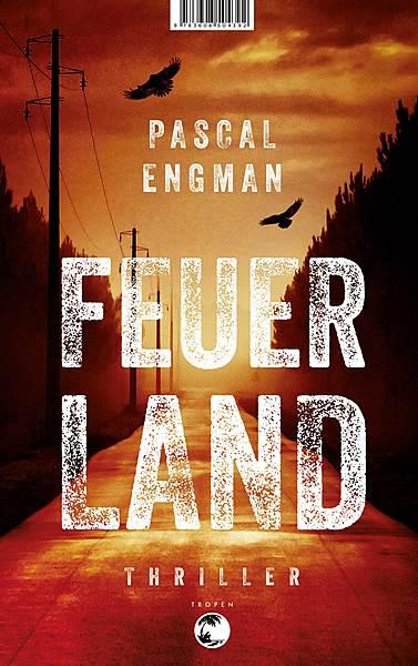 Cover für Feuerland