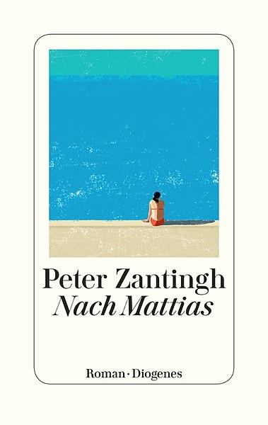 Cover für Nach Mattias