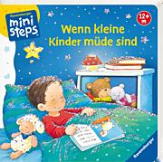 Cover für Wenn kleine Kinder müde sind