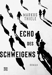 Cover für Echo des Schweigens