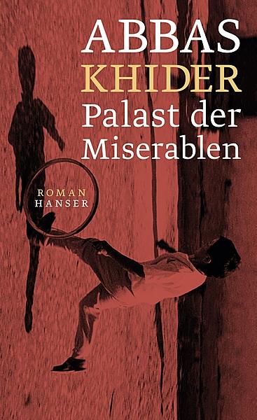 Cover für Palast der Miserablen