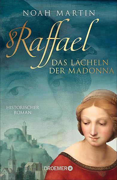 Cover für Raffael - Das Lächeln der Madonna