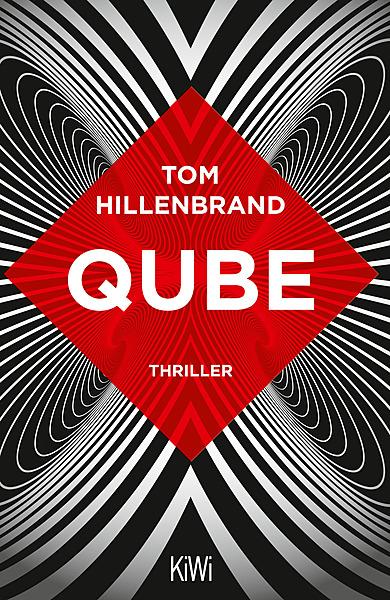Cover für Qube