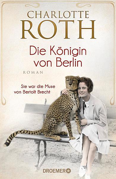 Cover für Die Königin von Berlin