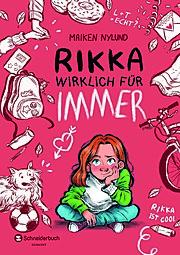 Rikka - Wirklich für immer