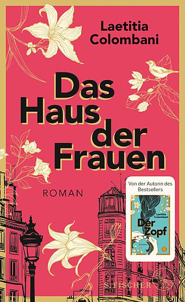 Cover für Das Haus der Frauen