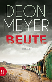 Cover für Beute