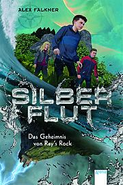 Cover für Silberflut - Das Geheimnis von Ray's Rock