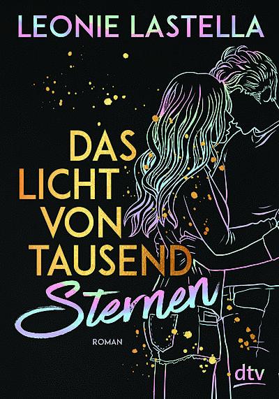 Cover für Das Licht von tausend Sternen