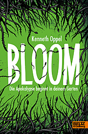 Cover für Bloom
