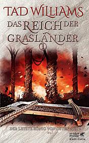 Cover für Das Reich der Grasländer 1